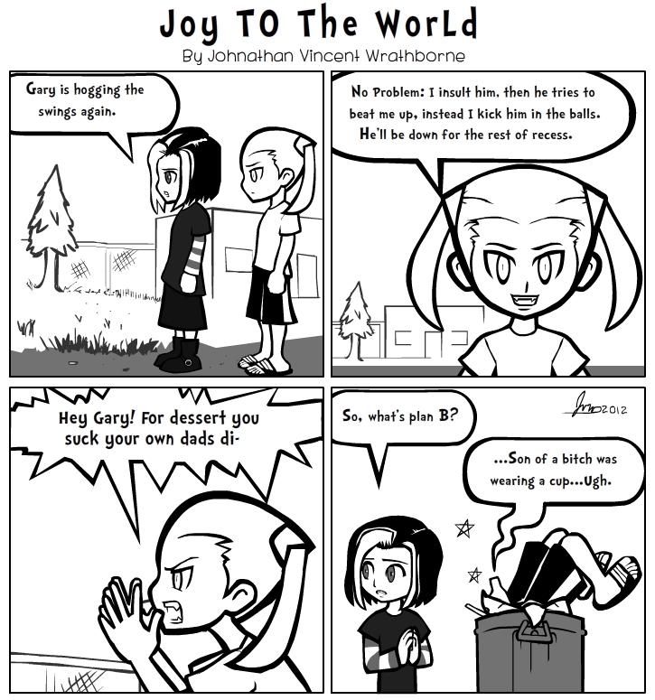 Joy #5