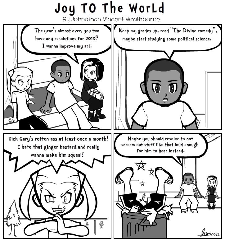 Joy #7