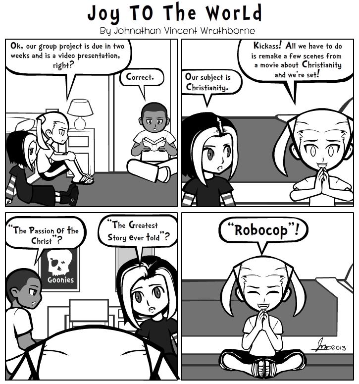 Joy#14
