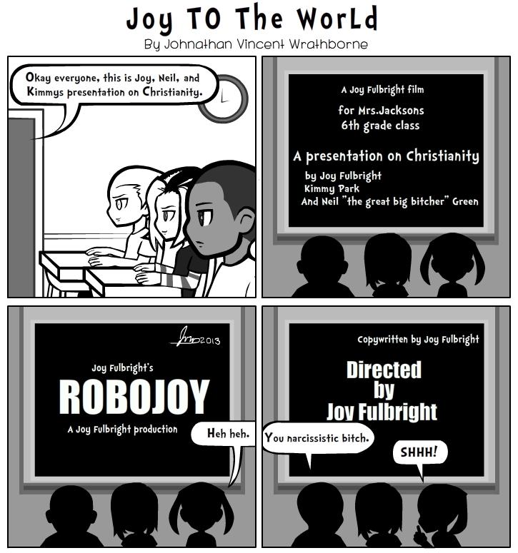 Joy#18